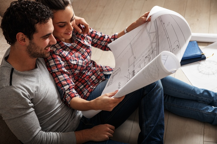 What you need to know before buying off building plans