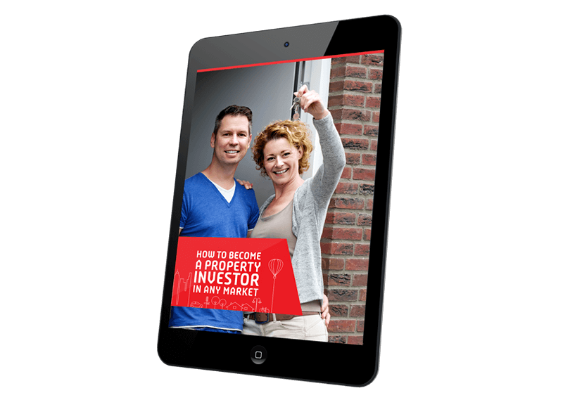 How to become a property investor eBook