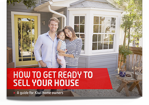 How to get ready to sell your house