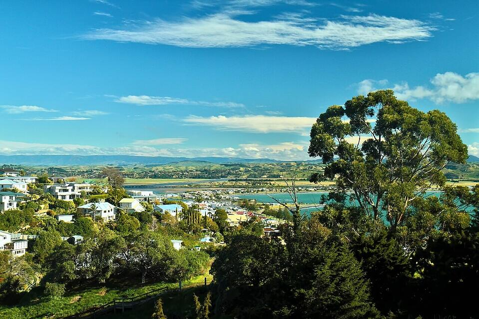 Property prices on the rise in New-Zealand