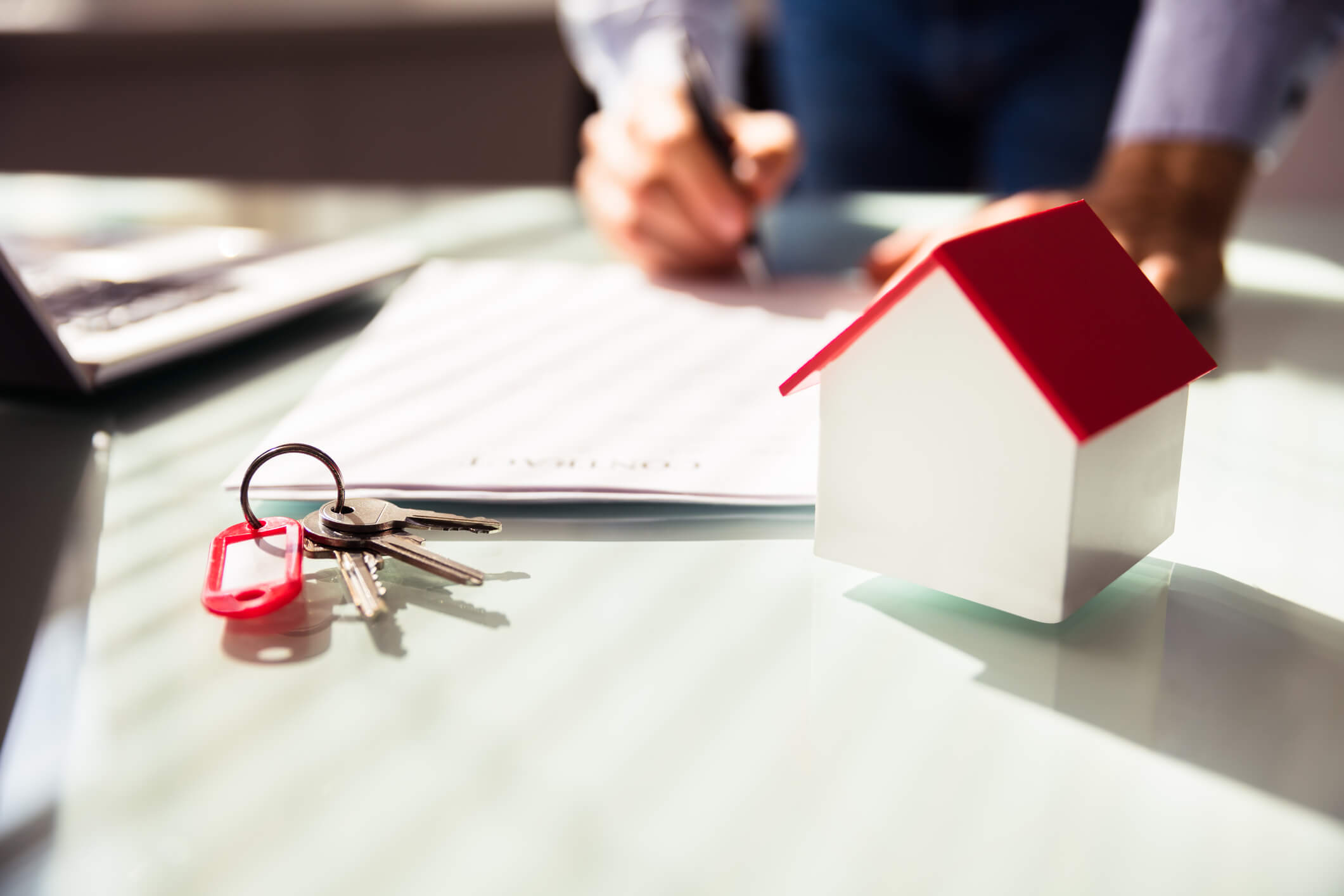 Should you sell before you buy?
