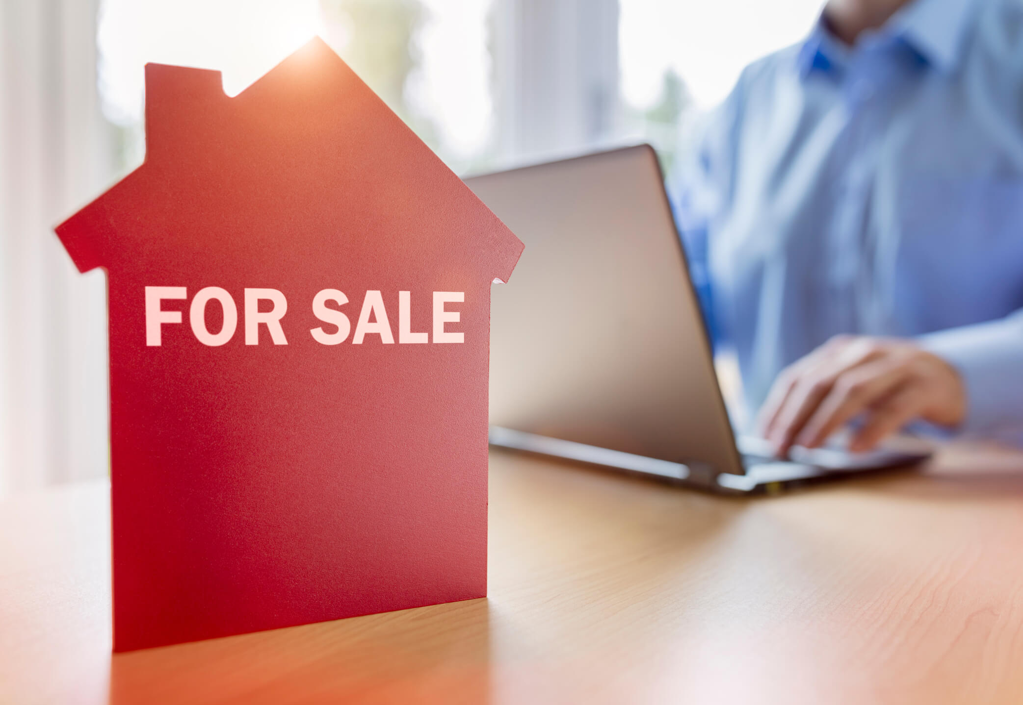 Types of sale