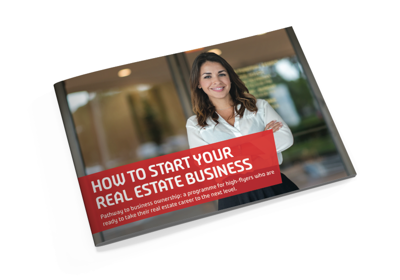 how to start your real estate business cover.png