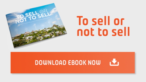 To sell or not to sell eBook
