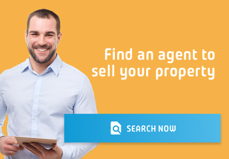 Find an agent to sell your property