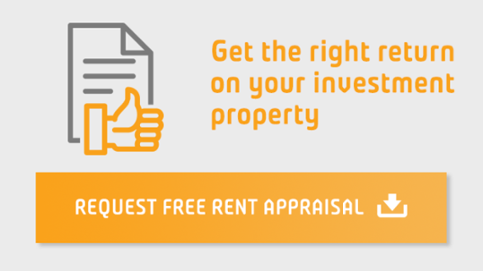 Request a rent apprisal
