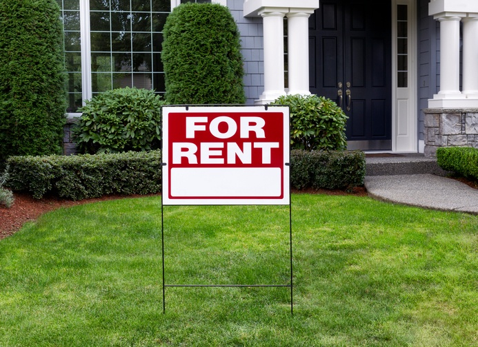 Tips for landlords taking on a first time renter