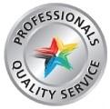 Professionals Quality Service