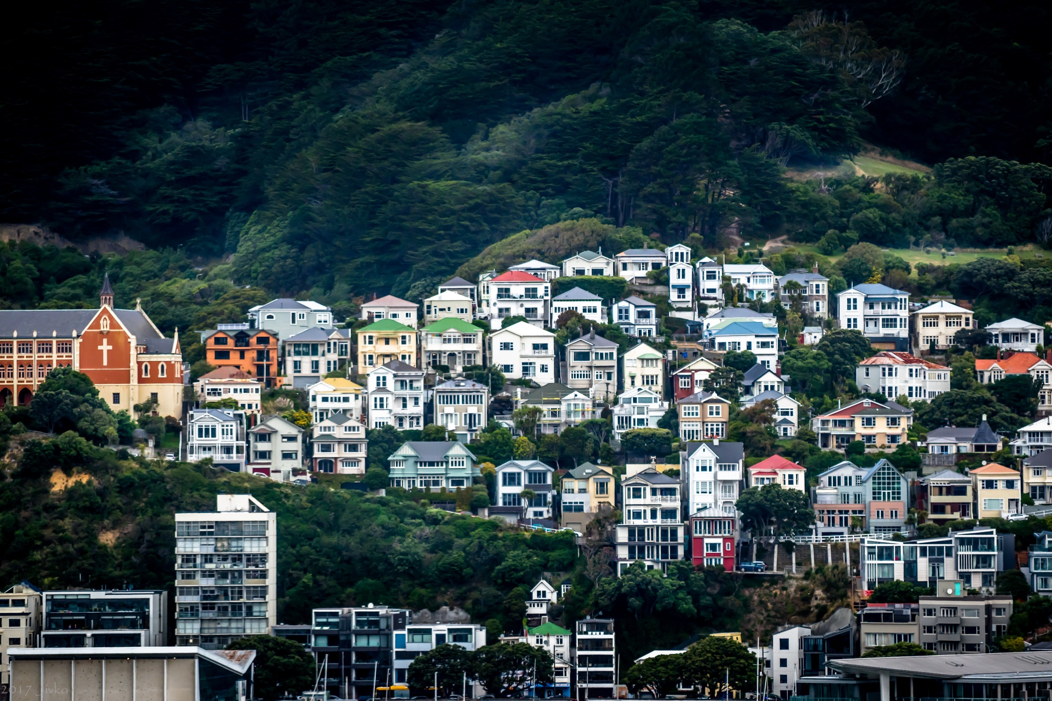 New Zealand Housing Market